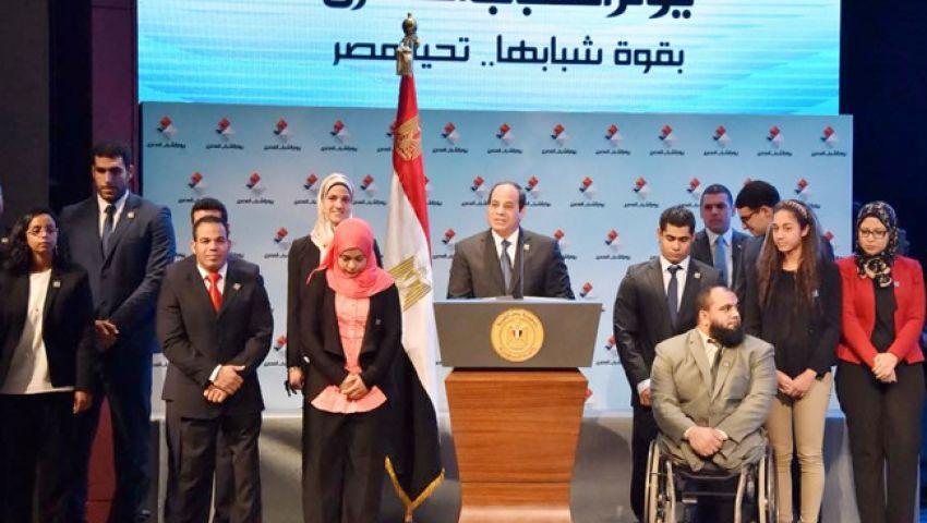 فيديو| ينطلق السبت.. هل يرد مؤتمر الشباب على «محمد علي»؟