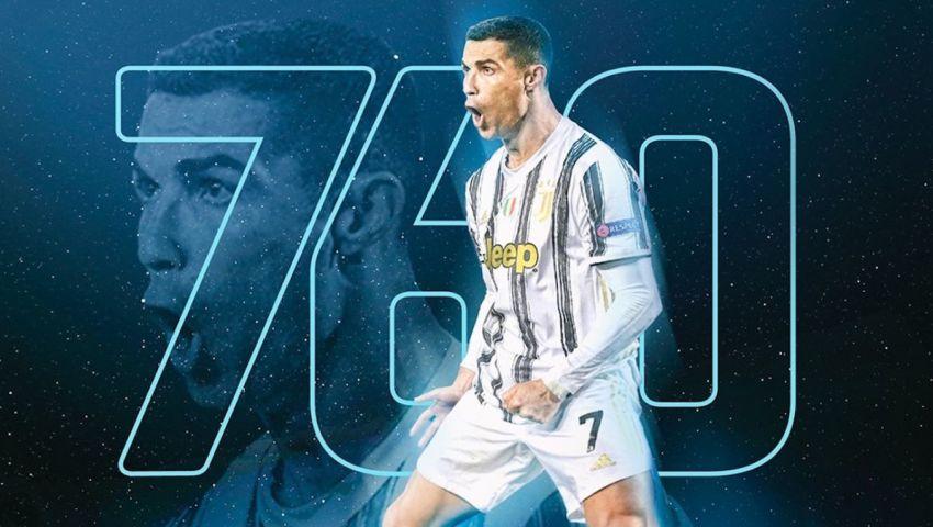 فيديو | رونالدو يتربع على عرش كرة القدم.. كيف وصل إلى القمة؟