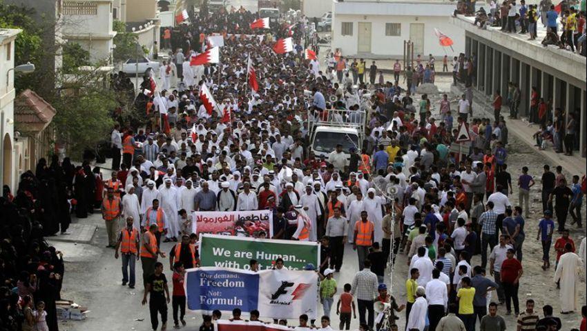 البحرين  «رايتس ووتش»: «الفورمولا 1» تتجاهل التزاماتها في حقوق الإنسان