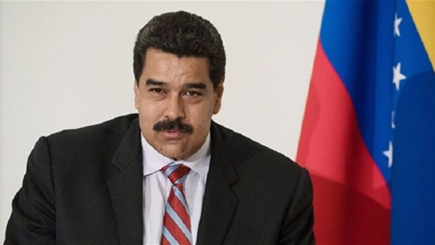 واشنطن تفرض عقوبات على 4 شركات أجنبية  بفنزويلا
