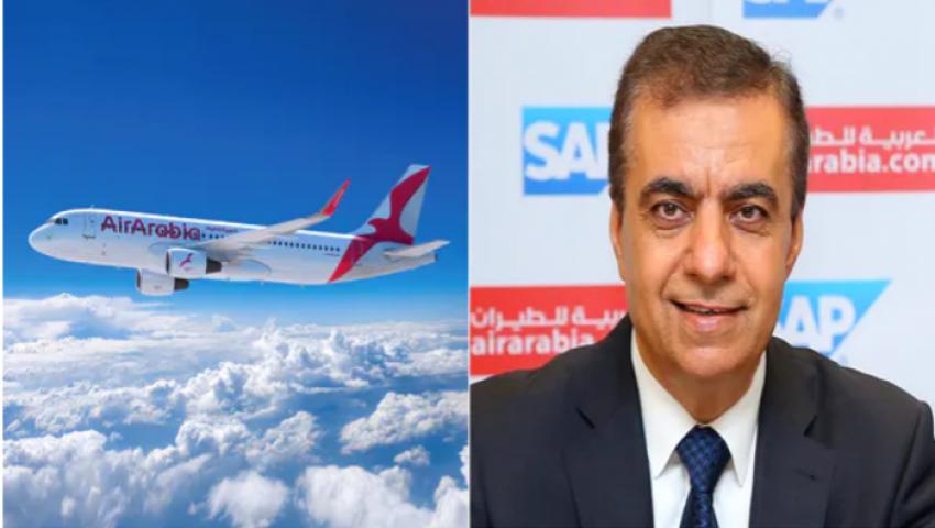 رئيس «إير آرابيا» بالشارقة:  نسعى لتقديم رحلات جوية بين مصر وألمانيا