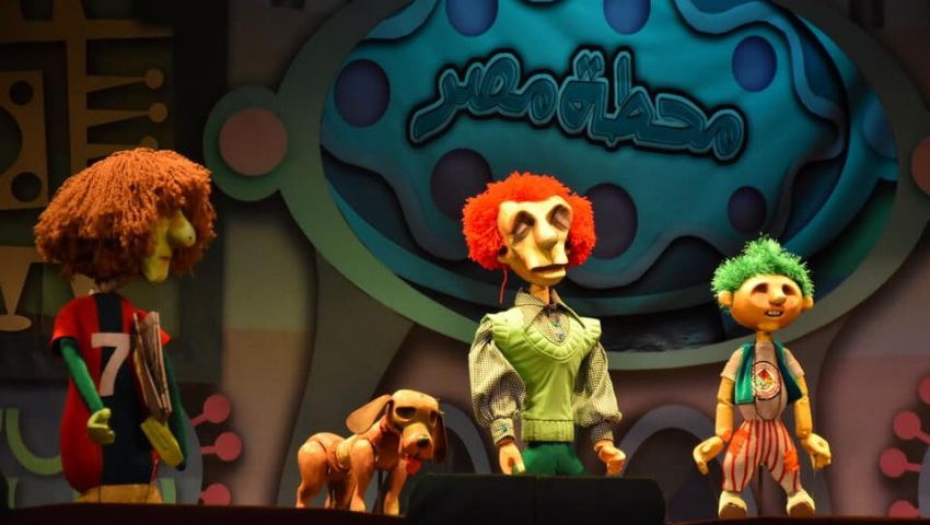 دليلك لعروض المهرجان القومي للمسرح