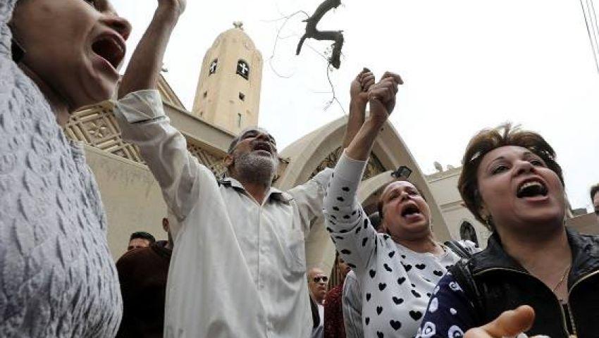 «لم يستوصوا بنا خيرًا يا رسول الله».. تدوينة قبطي تثير الجدل بعد تفجيري مارجرجس والمرقسية
