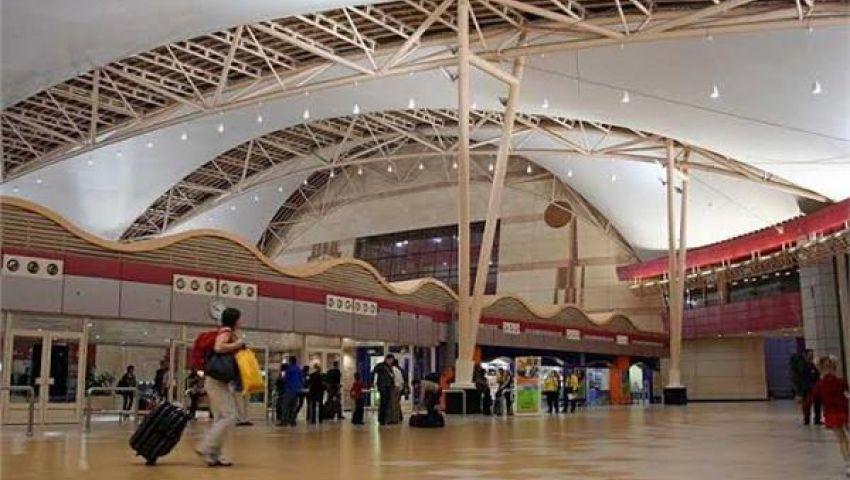 بعد توقف دام 8 سنوات.. مطار شرم الشيخ يستقبل أول رحلة طيران مباشرة قادمة  من السويد