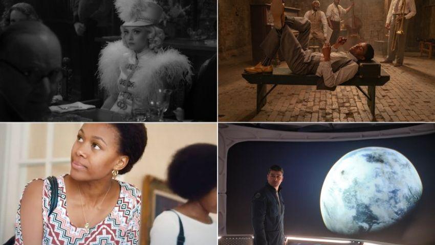بالفيديو.. أفضل 10 ممثلين في زمن كورونا