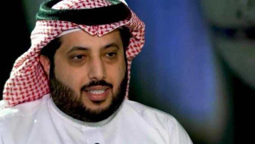 فيديو| تركى آل الشيخ: الأهلى سيكون بطلًا للدورى.. والزمالك وصيف