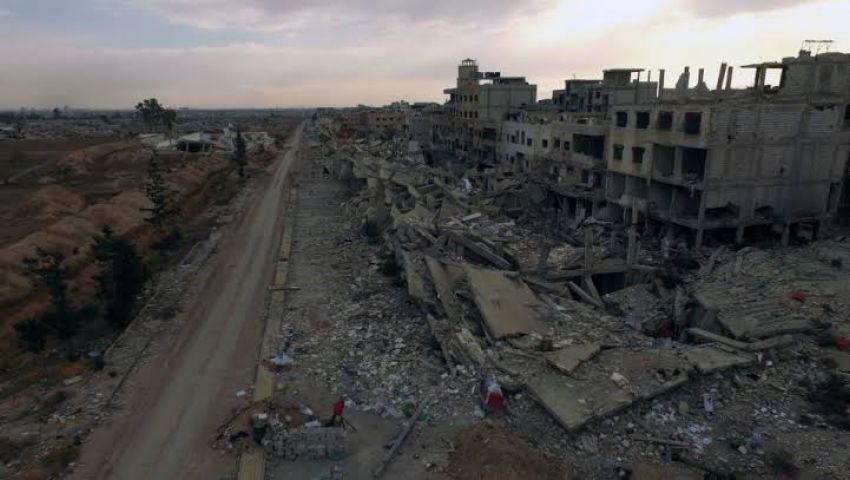 مباحثات الدستور السوري.. قلق محلي وتفاؤل أممي