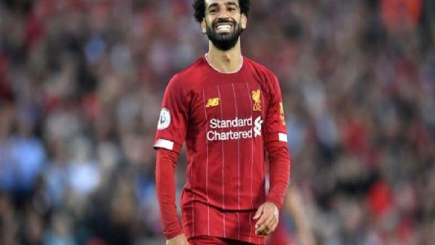 فيديو| محمد صلاح ثانيًا في قائمة أغلى 10 لاعبين على مستوى العالم