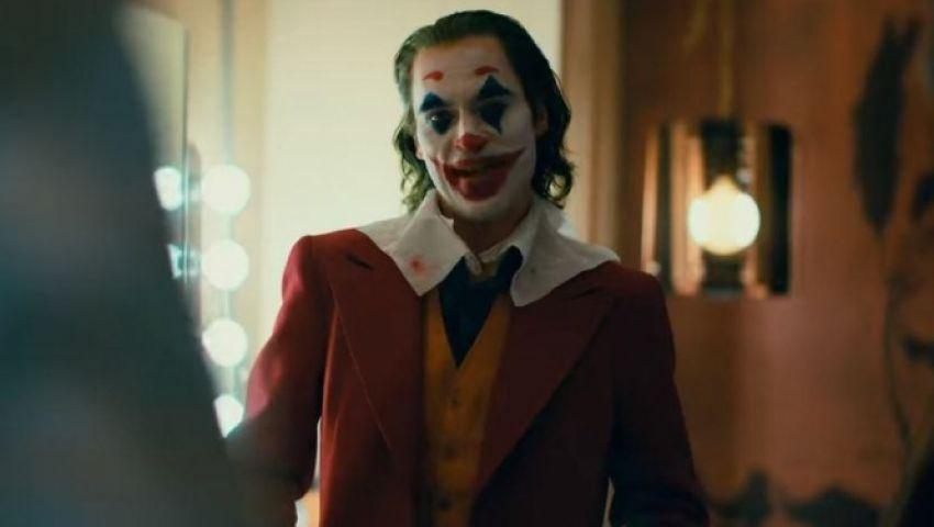 فيديو  معلومات عن فيلم «Joker».. وموعد عرضه في مصر