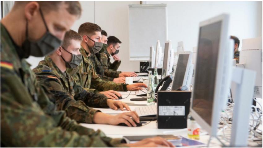 ألمانيا.. ميركل تنشر الجيش لمكافحة كورونا