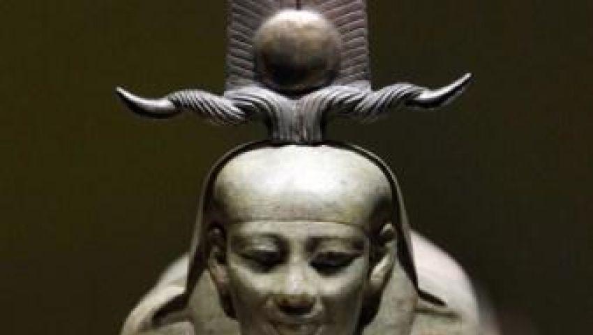 يتحدث عن التوحيد.. اكتشاف أقدم الكتب في مصر الفرعونية بالمنيا