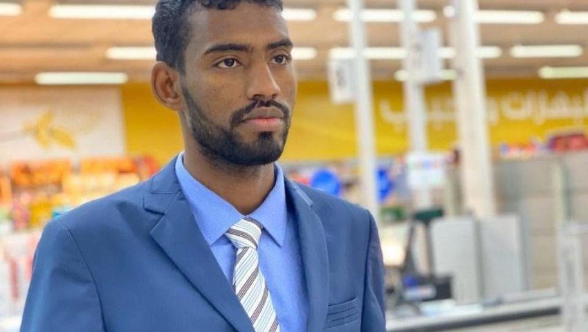 تفاصيل إعتقال صحفي سوداني في السعودية بسبب تغريدات معادية