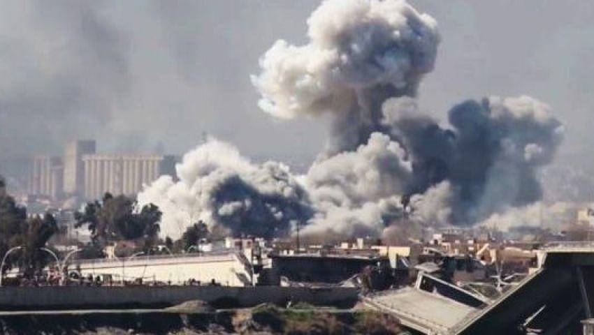 الأمم المتحدة: قلقون على ضحايا الأغوات في الموصل
