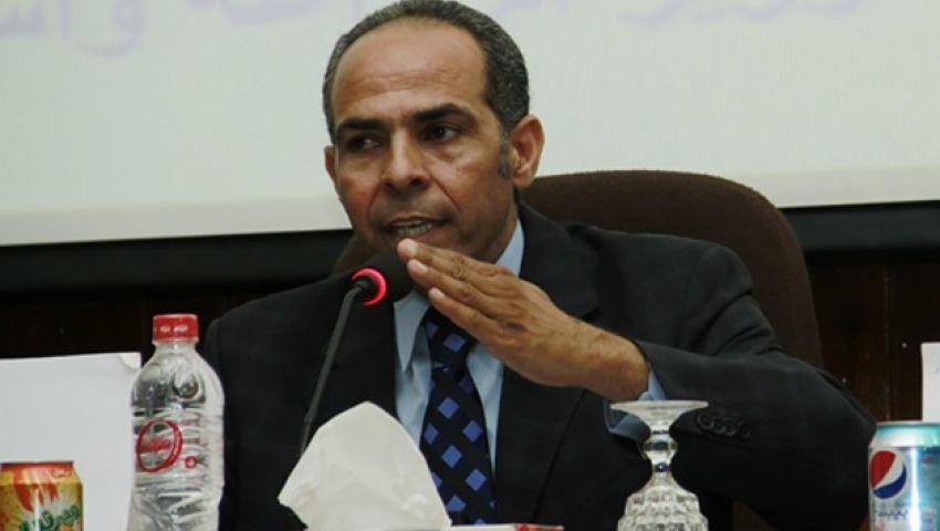 أحمد النجار: الحكم ضد يحيى قلاش إدانة لرجل أدى واجبه النقابي