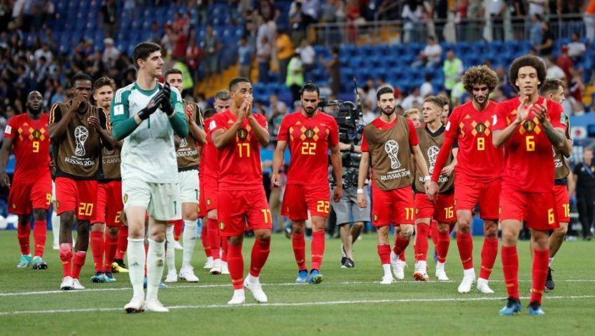 ترقب كروي على «تويتر» قبل مباراة «فرنسا وبلجيكا» بنصف نهائي المونديال