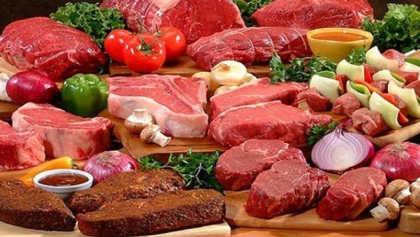 فيديو| تباين في أسعار اللحوم والأسماك اليوم الأحد.. الضاني بـ150 جنيهًا