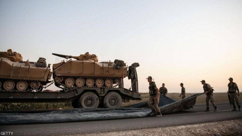 بلومبرج: هكذا قد تؤدي العملية التركية إلى سيطرة الأسد على سوريا بالكامل