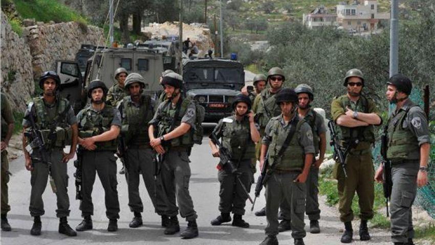 الاحتلال الإسرائيلي يفرض إغلاقًا على الأراضي الفلسطينية