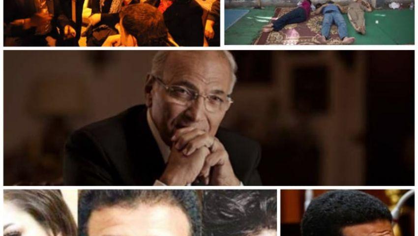 «الفضائح الجنسية» تاريخ طويل لإسكات المعارضين في مصر.. و«العرض مستمر»
