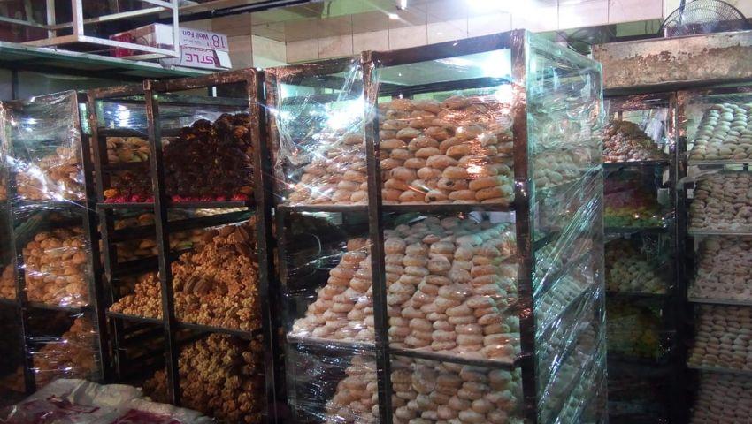 في عيد الفطر.. الكعك البيتي ملاذ المواطنين من أسعار المحلات