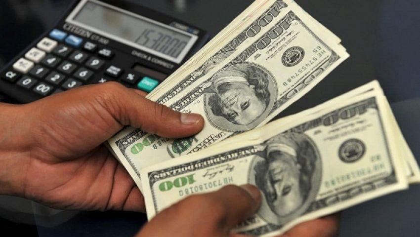 فيديو| تعرف على سعر الدولار اليوم الأحد 6-10- 2019