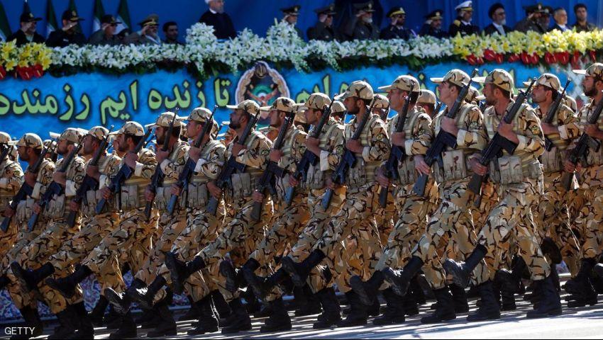 إيران تعاقب 15 شركة أمريكية لدعمها نظاما إرهابيا