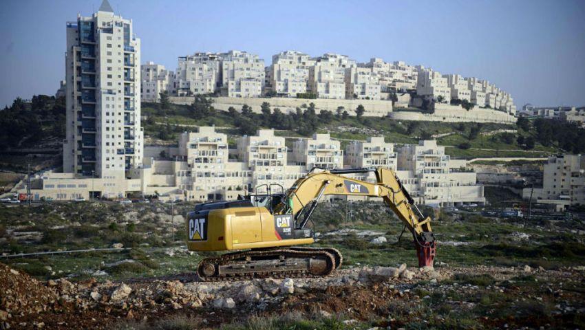 الإذاعة الإسرائيلية: واشنطن وافقت على آلاف الوحدات الاستيطانية