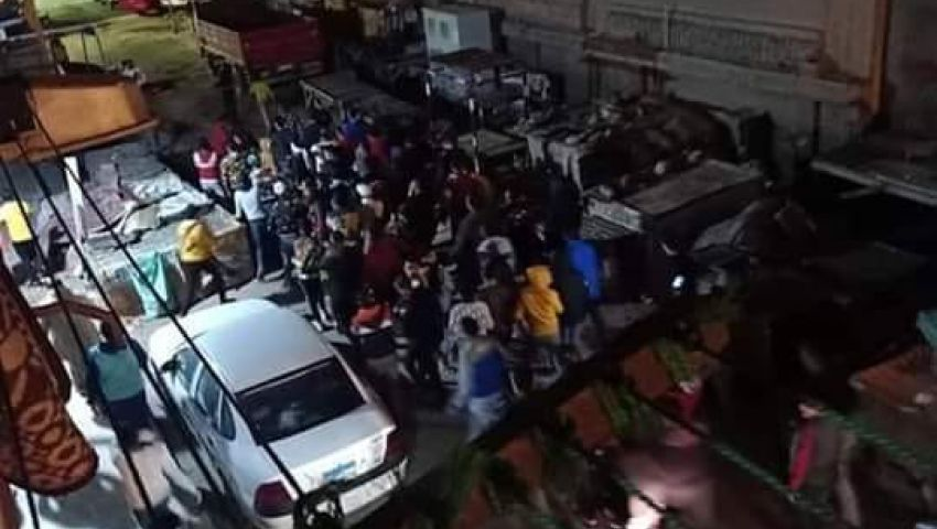 فيديو وصور| القصة الكاملة لمسيرات كورونا في الإسكندرية