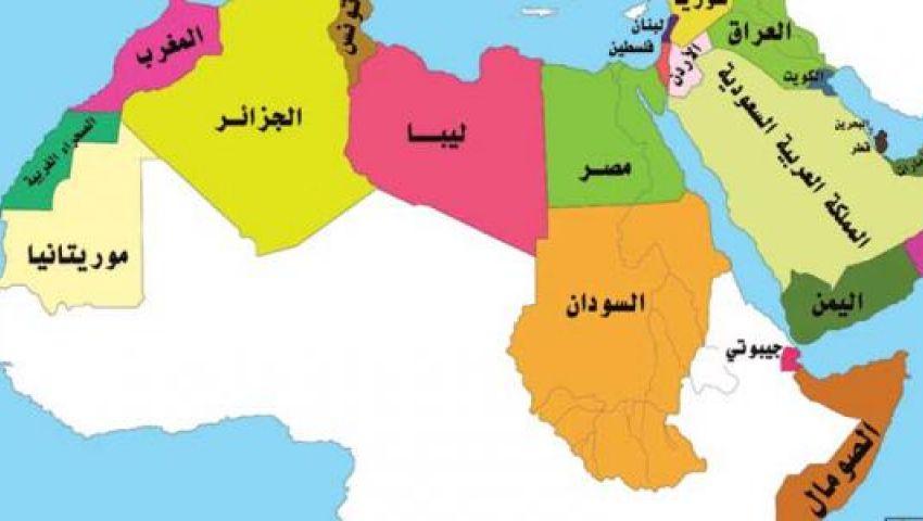 الربيع العربي أسقط ورقة التوت عن مزاعم القومية العربية