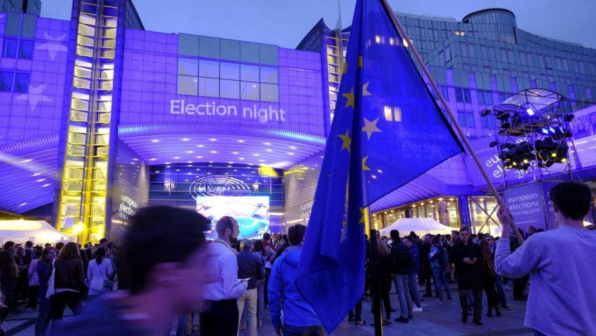 يرصدها «أكسيوس  الأمريكي».. 5 تأملات في انتخابات البرلمان الأوروبي