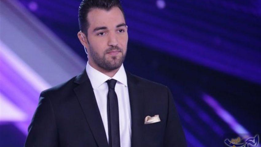 باسل الزارو يقدم افتتاح وختام مهرجان الجونة السينمائي
