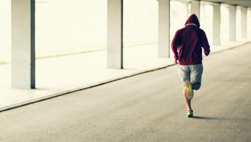 سي إن إن: قليل من الركض يحميك من الموت المبكر