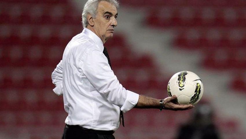 فوساتي: سنكتب صفحة جديدة في تاريخ الكرة القطرية أمام أوزبكستان