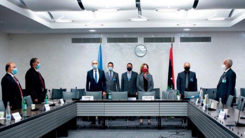 «ثمار جنيف».. مؤشرات قوية لإمكانية التوصل لحل دائم في ليبيا