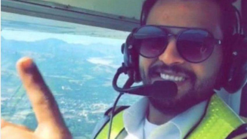 مطالب سعودية بـ «تويتر» بالكشف عن مصير الطيار المختفي في الفلبين