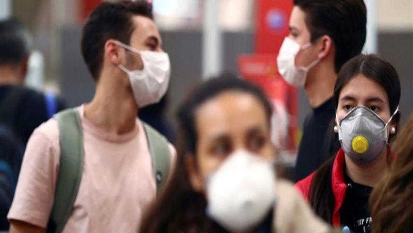 فيديو| عداد «كورونا».. آخر إحصائيات الفيروس بالعالم حتى اليوم الأحد 1 نوفمبر 2020