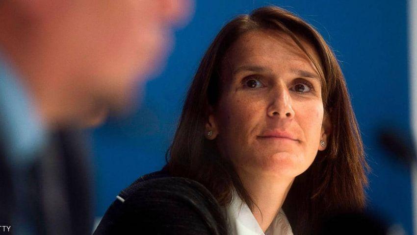 ترشيح أول امرأة لرئاسة وزراء بلجيكا