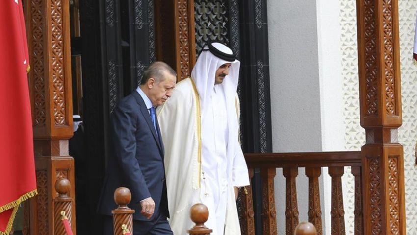 تميم وأردوغان على رأس المعزين.. أبرز ردود الفعل على وفاة محمد مرسي