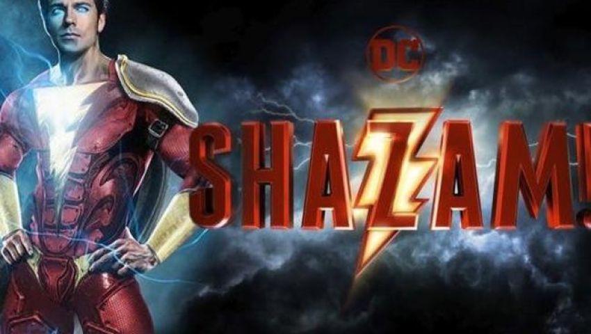 «شازام»..البطل الخارق يتصدر إيرادات السينما
