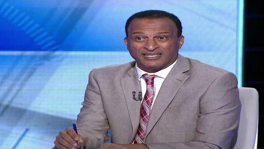 أسامة عرابي لـ«مصر العربية»: «تكتيك» البدري لن يختلف كثيرًا عن أجيري