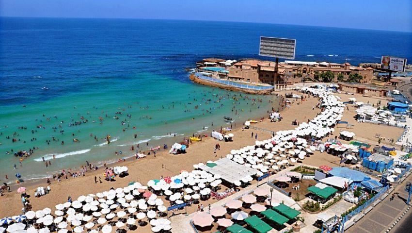 هل تنعش أمم أفريقيا السياحة بعروس البحر؟.. خبراء بالإسكندرية يجيبون