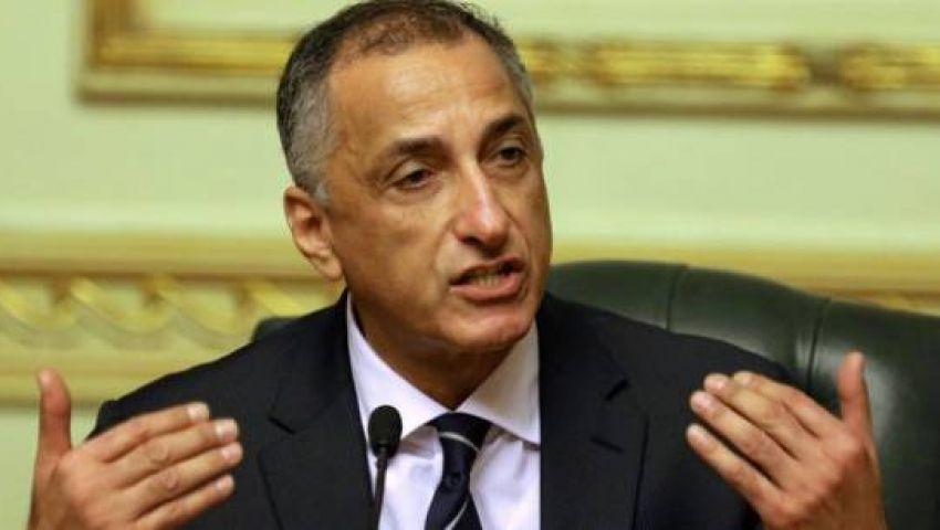 طارق عامر يعود إلى القاهرة غدا