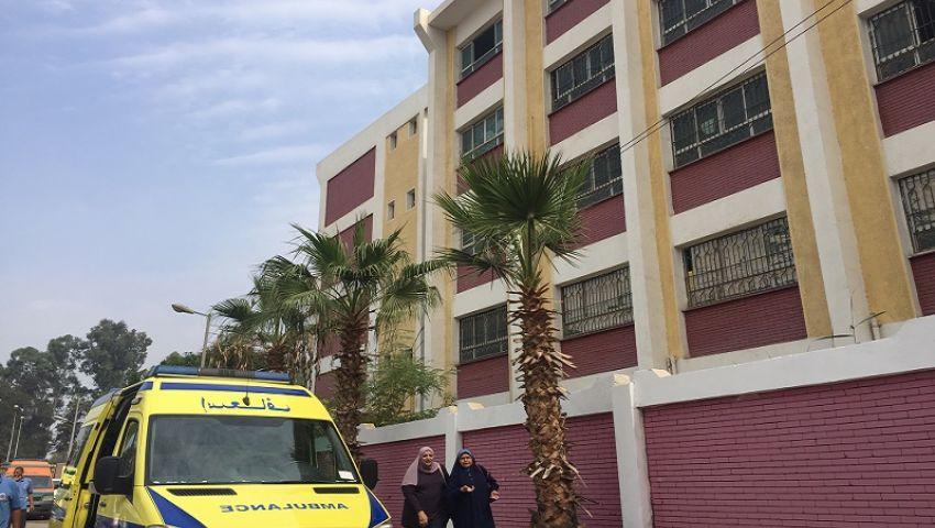 بينهم معلمة.. تفاصيل إصابة 8 حالات بفيروس كورونا في المدارس