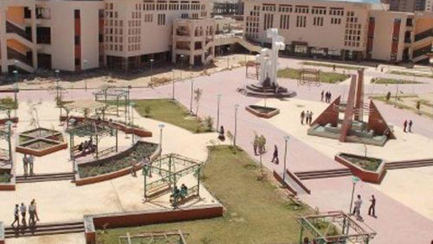 غدًا.. جامعة سوهاج تكرم الطلاب المتميزين فى الأنشطة الطلابية