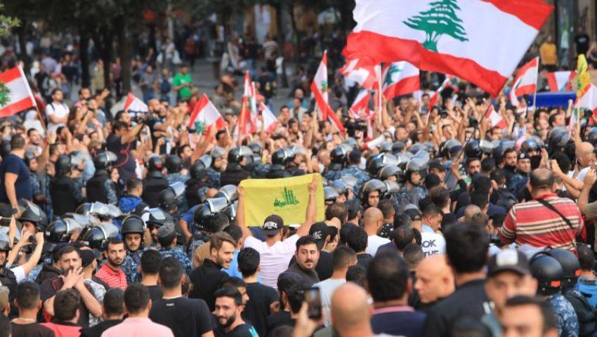 فورين بوليسي: قوة مظاهرات لبنان في غياب القائد
