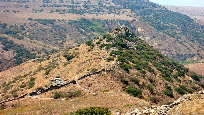 موقف أوروبي جديد بشأن الاعتراف بسيادة الاحتلال الإسرائيلي على الجولان