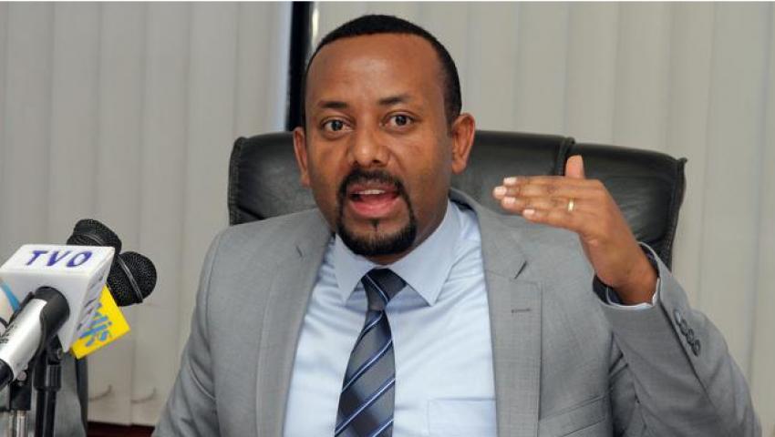فورين بوليسي: إثيوبيا في مرحلة حرجة للغاية