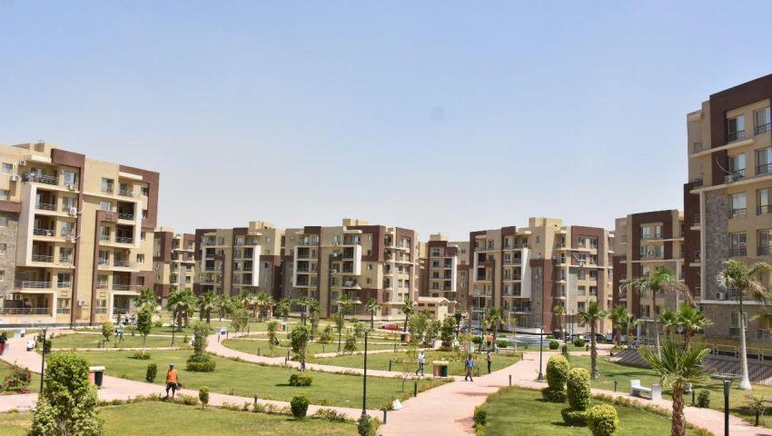 بالمواعيد.. الإسكان تعلن تسليم ٢٤٠ وحدة سكنية بدار مصر