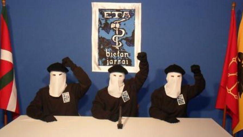 إسبانيا تقر رسميًّا بانتهاء منظمة «إيتا» الانفصالية