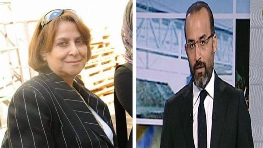 بعد إهانتها وطردها.. انتفاضة حب لموظفة بـ«الصحفيين» والنقابة تنتصر لها